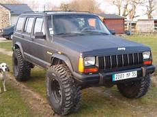 troc echange jeep 4l bigfoot sur troc