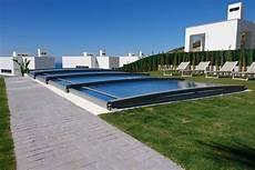 azenco abri piscine abri de piscine t 233 lescopique n 233 o smart ultra bas