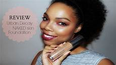review decay skin foundation shade 8