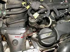 Bruit D Air Odeur Gaz 233 Chap 206 1 4 Hdi Peugeot