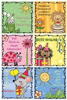Www Malvorlagen Bilder De Geburtstagskalender Geburtstagskaertchen Zaubereinmaleins Designblog