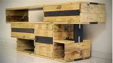 Weekend Project Tv Stand Idea