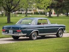 mercedes 300 se coupe 1965