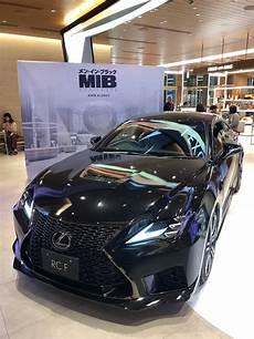 jp lexus rcf lexus new rcf in in black internationale tpe ltd