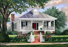 cottage house plan southern cottage house plan with metal roof 32623wp