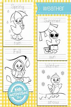 weather worksheets for elementary school 14545 weather coloring pages