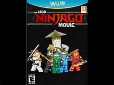 Malvorlagen Lego Ninjago Wii The Lego Ninjago