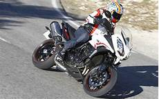 triumph tiger 1050 sport 2013 on review mcn