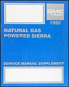 service manuals schematics 1992 gmc vandura 1500 security system 1992 gmc sierra yukon suburban wiring diagram manual 1500 2500 3500
