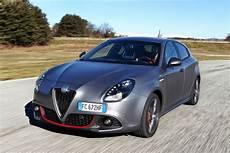 2018 Alfa Romeo Giulietta Quadrifoglio Rendered Looks