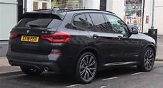 datei 2018 bmw x3 xdrive30d m sport automatic 3 0 rear jpg