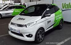 valeo voiture electrique j ai conduit le prototype valeo d 233 lectrique 48v 224 8000