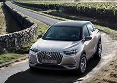 2020 DS3 Crossback Release Date And Price  2019 SUVs