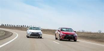 2015 Toyota Camry Facelift Revealed  Photos CarAdvice