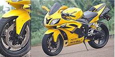 Modifikasi Motor Sport by Design Modifikasi Motor Sport Honda Tiger Car Modif