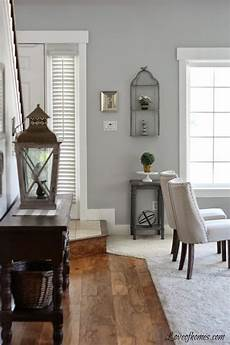 Wandfarbe Grau Wohnzimmer - paint ideas for living room with narrow space theydesign