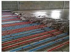 chauffage au sol plancher chauffant wikip 233 dia