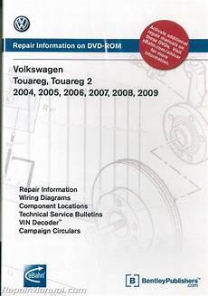 service manuals schematics 2004 volkswagen touareg free book repair manuals volkswagen touareg 2004 2009 repair manual on dvd rom