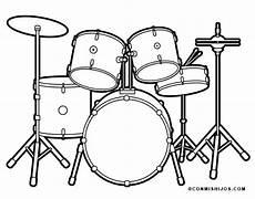 Malvorlagen Instrumente Kostenlos Ausmalbilder Instrumente Ausmalbilder