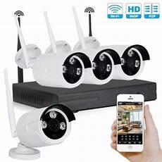 de surveillance sans kit vid 233 osurveillance sans fil wifi ip 4 233 ras hd 960p 1 3mp