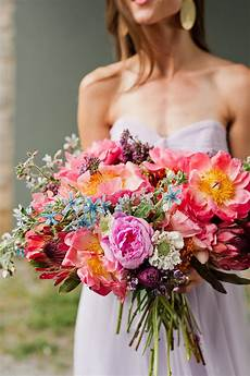 check out this stunning wedding bouquet you can diy brit co