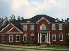 dark red brick house brick house brown roofs brick house designs brown brick exterior