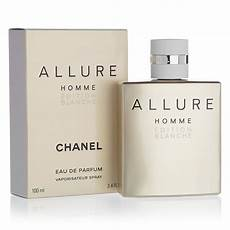chanel homme chanel homme edition blanche colognoisseur
