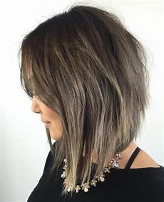 28 layered bob hairstyles and lob haircuts 2018 page 2 hairstyles