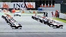 formel 1 start formula 1 race start sound effect