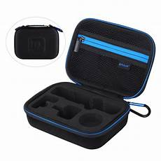 Puluz Pu349 Carry Travel Storage Protective by Puluz Storage Bag Shell Carrying Travel