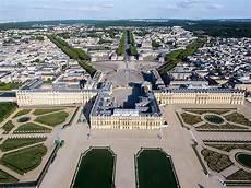 Château De Versailles Architectes Ch 226 Teau De Versailles Architecture 17th Century