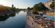 Donau Kanal - donaukanal waldviertler wien