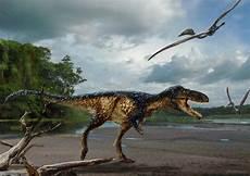 Dino Malvorlagen T Rex Newly Discovered Dinosaur Reveals How T Rex Became King