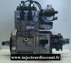 Pompe Injection Bosch 0445020036 0445020035 0445020013