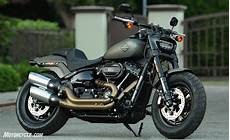 Harley Bob - 2018 harley davidson bob 114 review ride