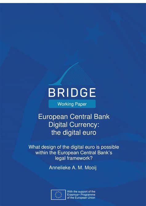European Central Bank Mandate