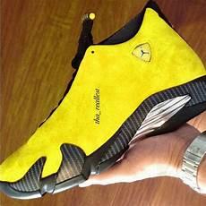 air 14 yellow kicksonfire