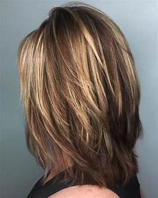 70 brightest medium layered haircuts to light you up in 2019 hair medium hair styles short