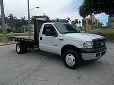 Purchase Used 2006 FORD F350 FLATBED DUALLY 4X4 DIESEL In