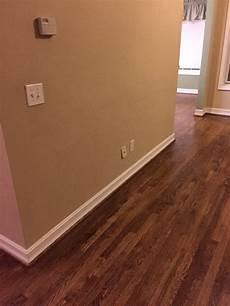 paint to match hardwood floors