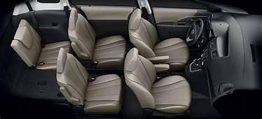 The 2015 Mazda5 Interior Offers Plenty Of Space  Cox Mazda