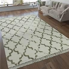teppich muster flachgewebe teppich marokkanisches muster taupe teppich de