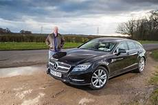 Mercedes Cls Shooting Brake 2015 Term Test Review