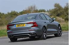 volvo s60 t5 r design edition 2019 uk drive review