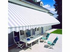 Store Exterieure Protection Solaire Contact Alizee