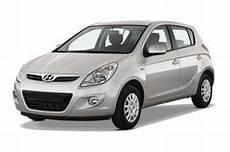 Hyundai I20 Tests Erfahrungen Autoplenum At