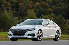 first 2018 honda accord automobile magazine