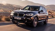 the new bmw x3 prices specs and reviews the week uk