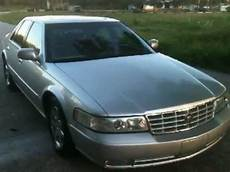 2001 Cadillac Seville Sts View Our Current Inventory At