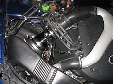 evolution motorsports v flow cold air intake for audi s4